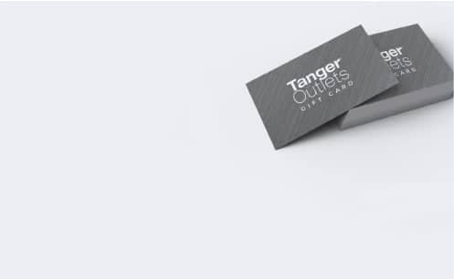 CORPORATE GIFT CARDS