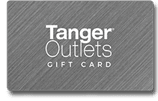 Masculine Gray Gift Card