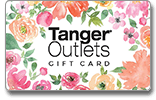 Floral Watercolor Gift Card