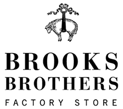 Brooks Brothers Factory Store Logo