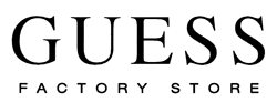 GUESS Factory Store Logo