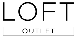 LOFT Outlet Logo