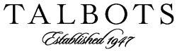 Talbots Outlet Logo