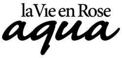 La Vie en Rose / Aqua Outlet Logo