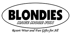 Blondies Logo