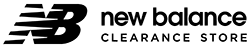 New Balance Clearance Store Logo