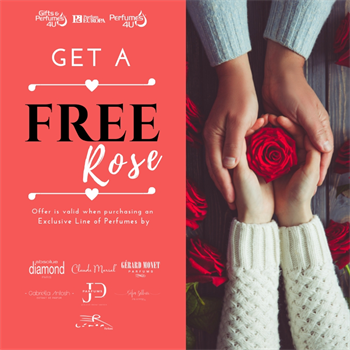 Get A Free Rose Tanger Outlets Atlantic City Nj Deals Gifts