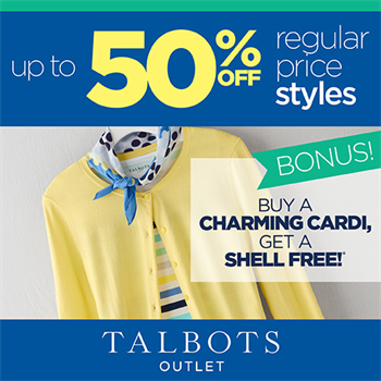 Talbots Woman Art