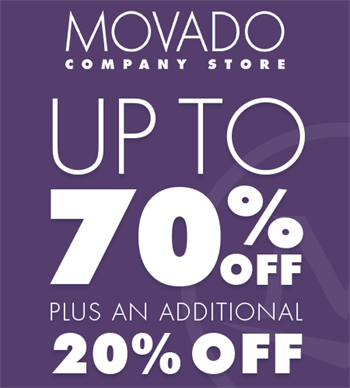 13dd8c6ab735 Movado Company Store Art Movado Company Store Art · take up to 70% off + an  additional ...
