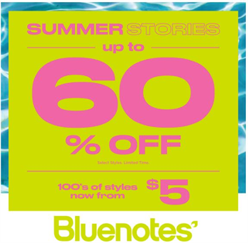Bluenotes Art