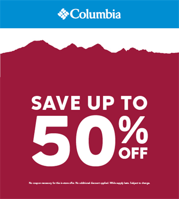 b00c6393fb4 Save Up to 50% Off Select Items - Tanger Outlets