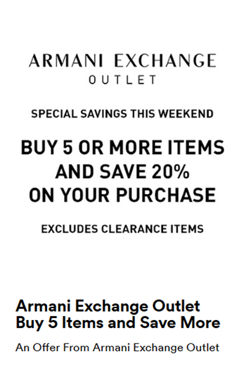641056df4 Military Discount - Tanger Outlets | Riverhead, NY | Deals ...
