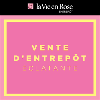 La Vie en Rose Art