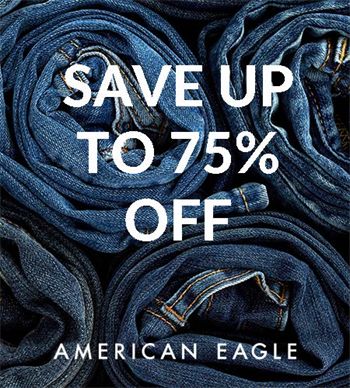 Jeans, Joggers and Shorts Buy One Get One 50% Off - Tanger