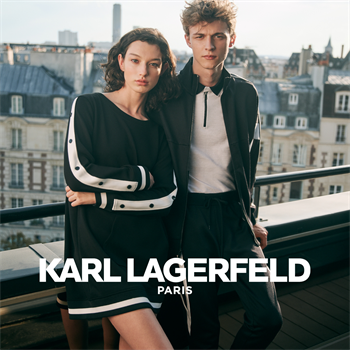 Karl Lagerfeld Paris Art