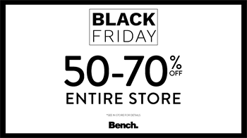 Awesome Bench Black Friday Event Tanger Outlets Ottawa On Machost Co Dining Chair Design Ideas Machostcouk