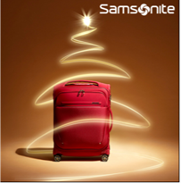 Samsonite Factory Outlet Art