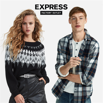 Express Factory Outlet Art