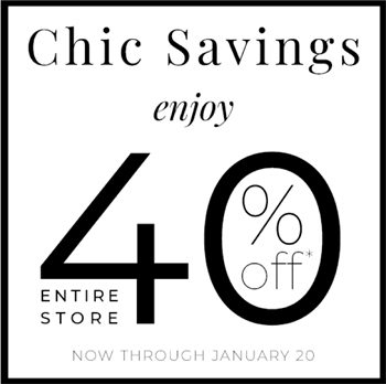 Enjoy 40% Off The Entire Store  Art