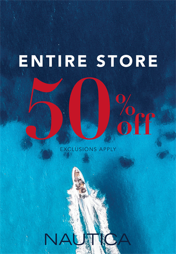Take 50% off Entire Store Art