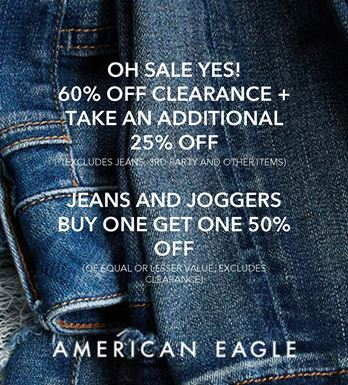 American Eagle Outfitters Art