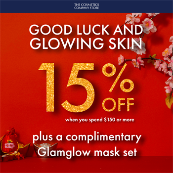 Good Luck and Glowing Skin  Art