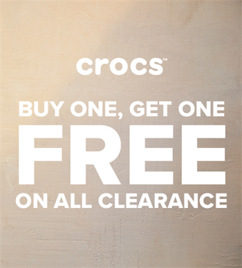 Buy One, Get One Free On All Clearance Items! Art