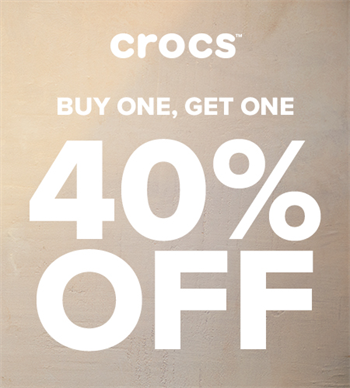 Buy One, Get One 40% Off Art