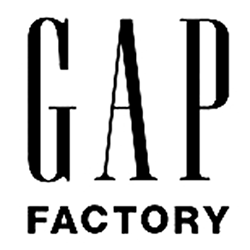 Gap Factory Art