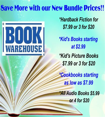 Save More with New Bundle Prices Art