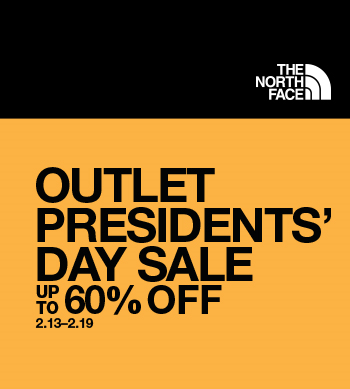 Outlet Presidents Day Sale Art
