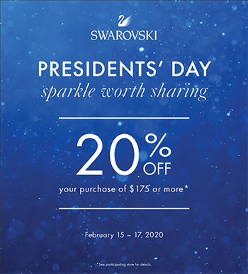 20% OFF Presidents' Day Sale Art