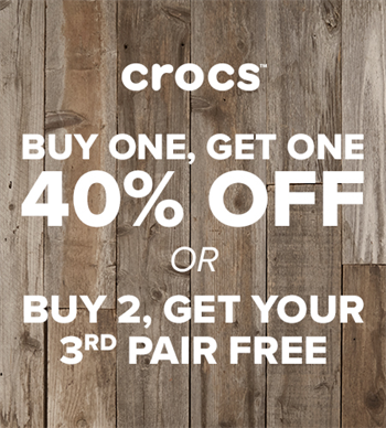 Your Choice! Buy One, Get One 40% Off Art