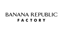 Banana Republic Factory Art