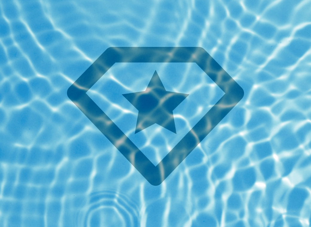 Superhero Summer Splash Event