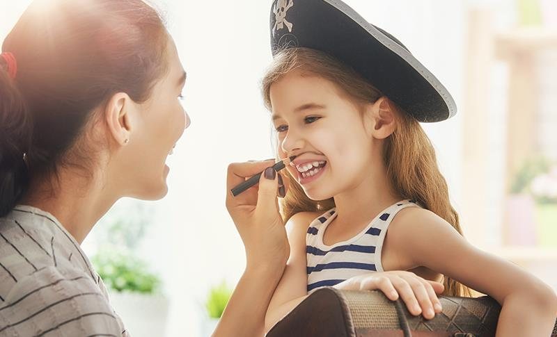 Pirate Adventure - Mommy & Me Event Series
