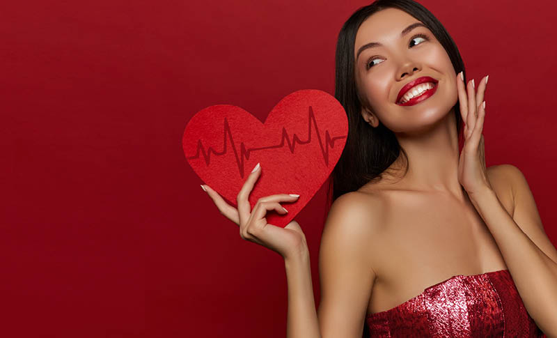 Celebrate HEART Month - FREE Gift