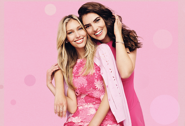 Tanger PinkStyle Savings - Shop & Save 25%
