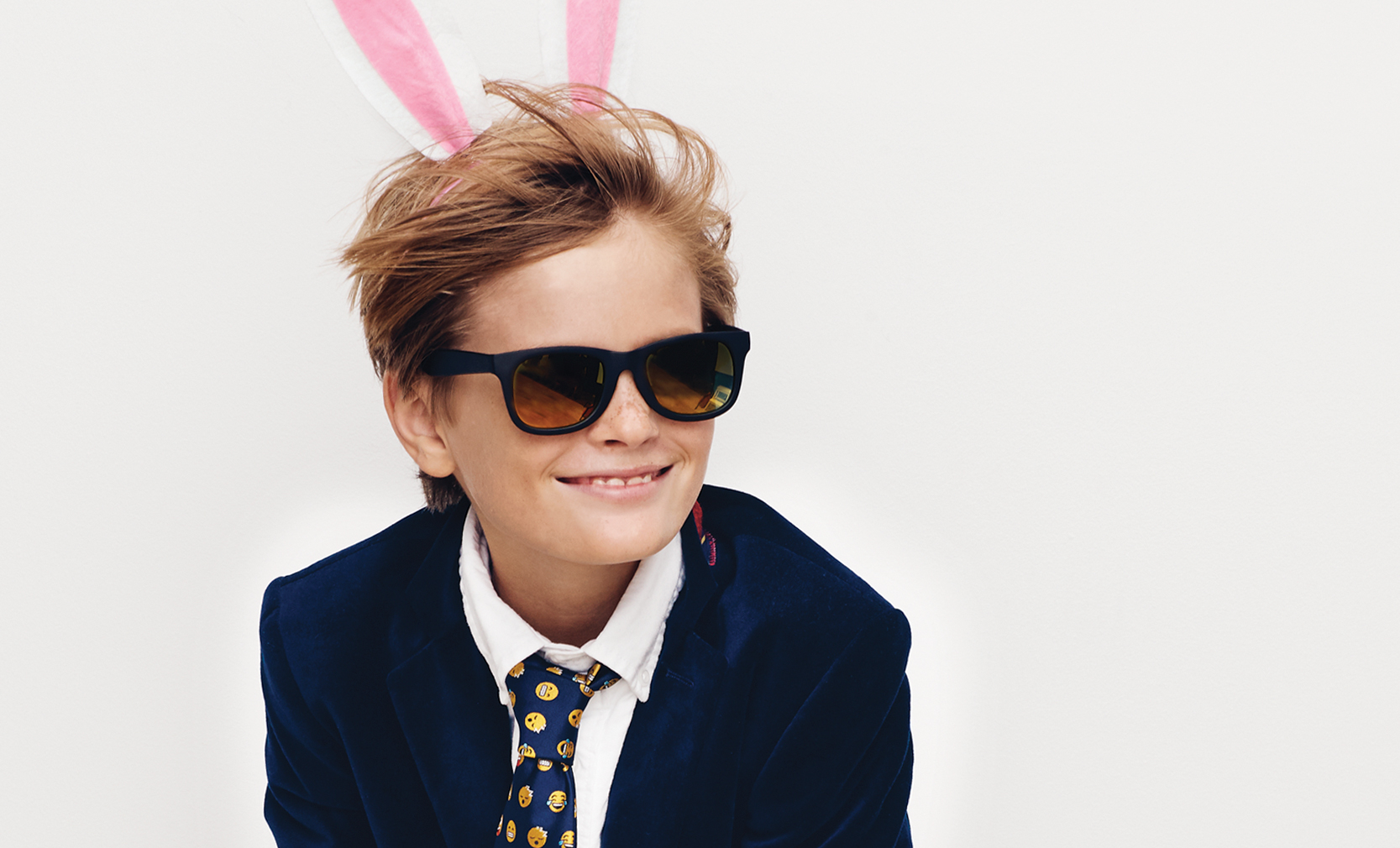 Hoppy Easter Style & Savings - Select Stores Open Easter Sunday